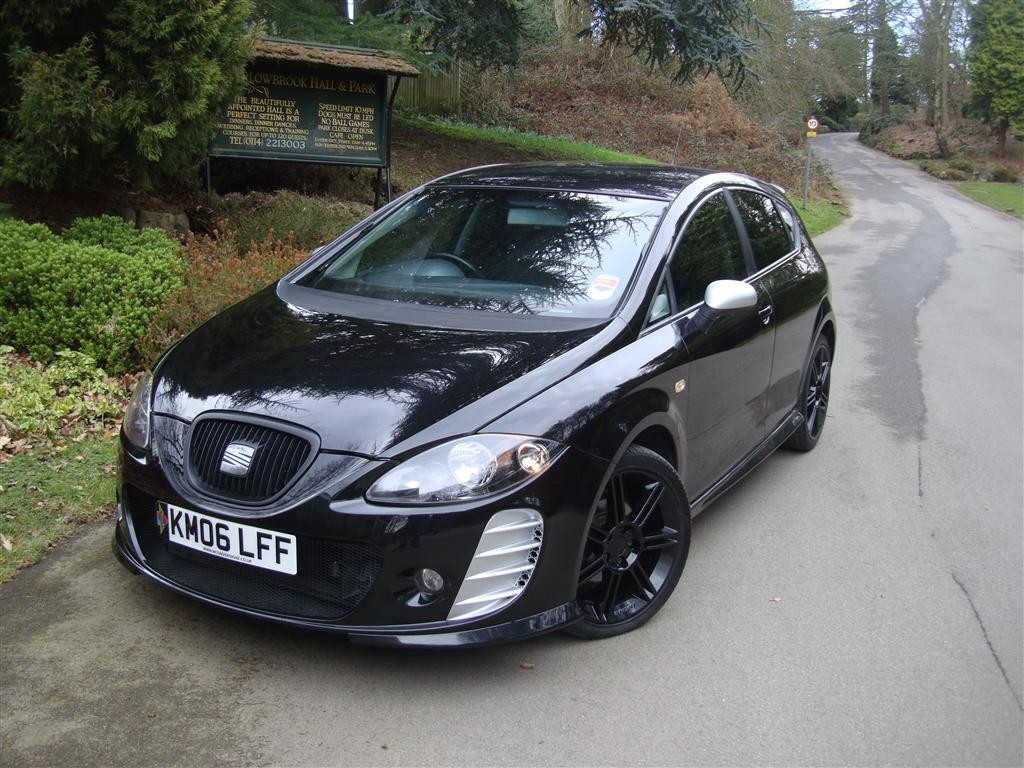 seat leon body kit bodykit btcc fr btcc k1 rear bumper spoiler leon side skirts ebay. Black Bedroom Furniture Sets. Home Design Ideas