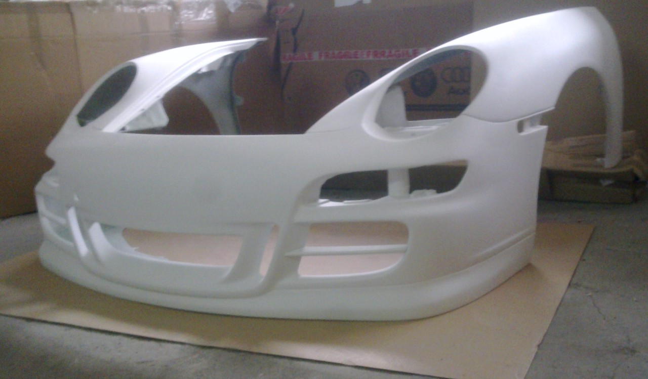 porsche 911 carrera 986 boxster 996 997 conversion kit. Black Bedroom Furniture Sets. Home Design Ideas