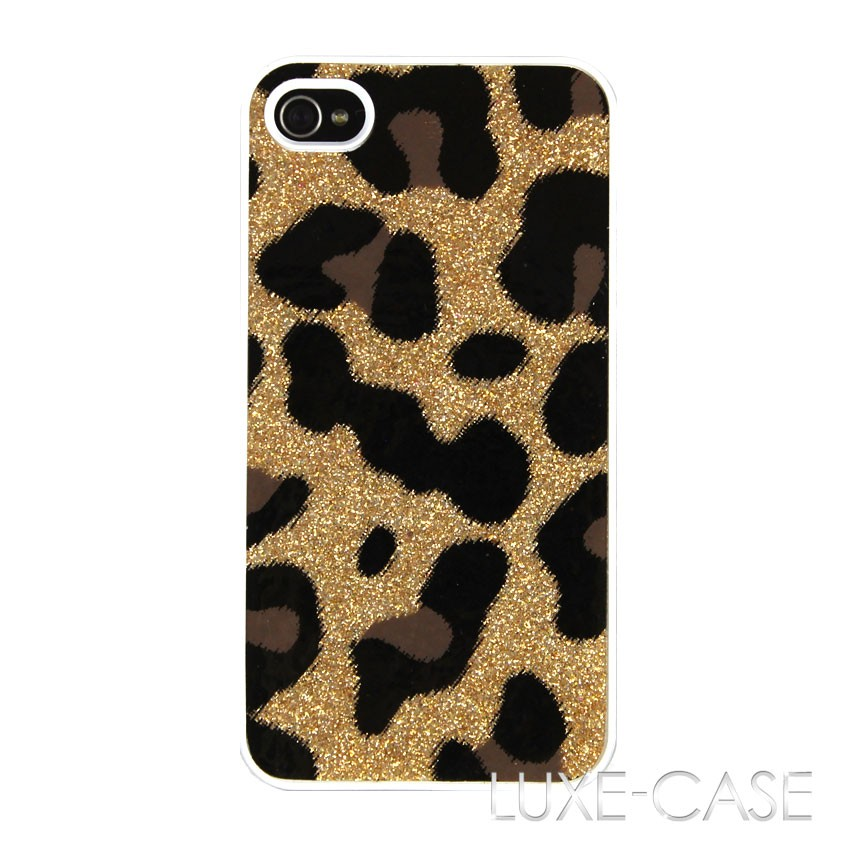 Leopard Animal Print iPhone 4 Cases. results. Category: iPhone 4 Cases. All Products Cases & Covers iPhone Cases. iPhone 4 Cases. Price. $15 to $ Girly Pink Leopard Print iPhone 4 Case-Mate Case. $ 15% Off with code ZSUMMERSALEZ. Animal Print Cover For iPhone 4. $