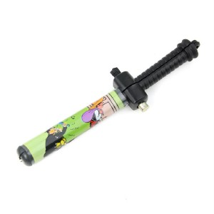 Details about new shock your friend plastic electric shock stick