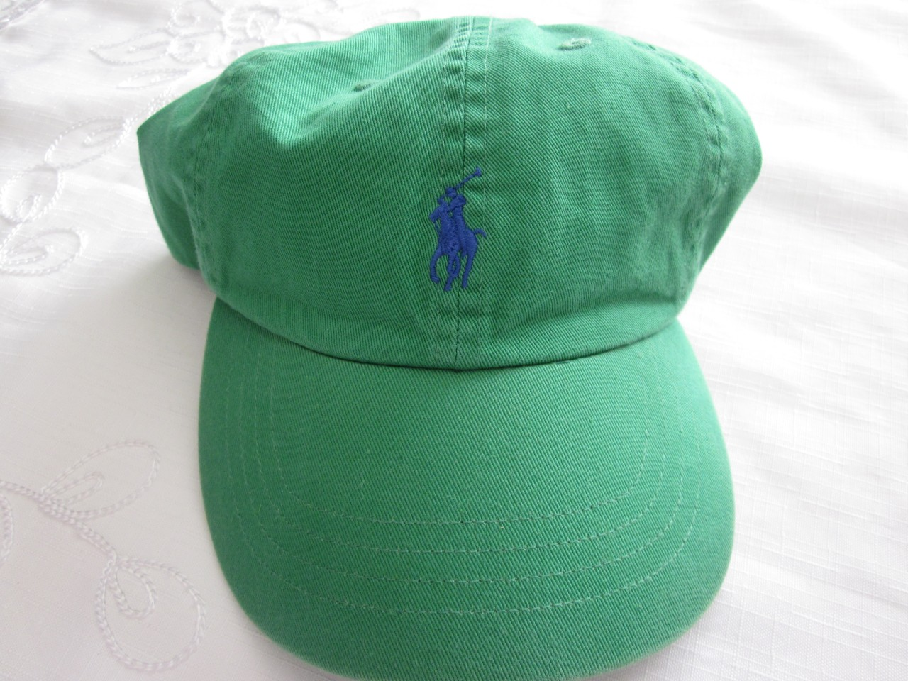 NWT-Polo-Ralph-Lauren-Baseball-classic-Pony-Cap-Hat-cap-with-classic-pony-logo