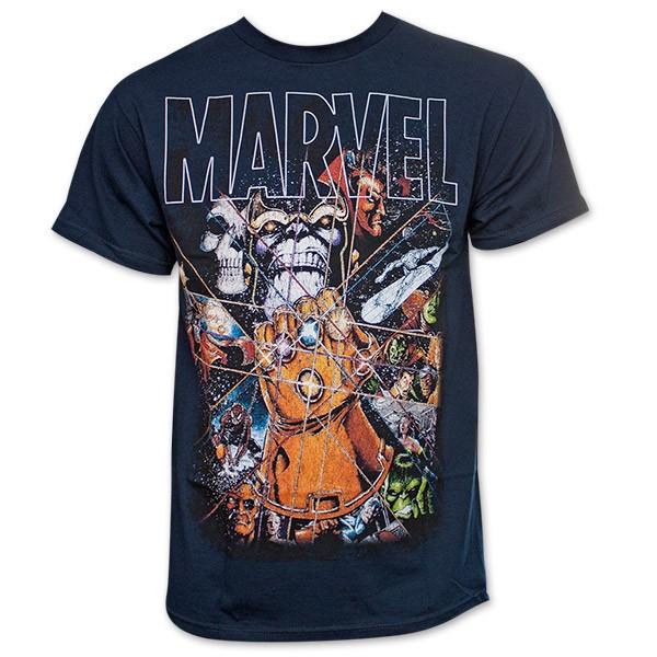 Captain America Mens T Shirt