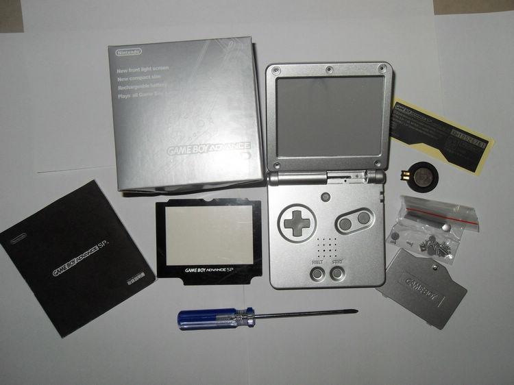 gameboy advance sp service manual mdpcdtf rh mdpcdtf webpin com gameboy sp instruction manual nintendo game boy advance sp manual