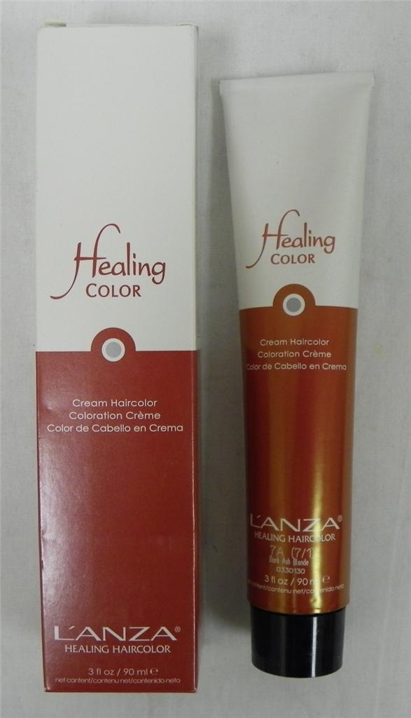 New Lanza Healing Hair Color Your Choice 7 10 100 Mix 3 Fl
