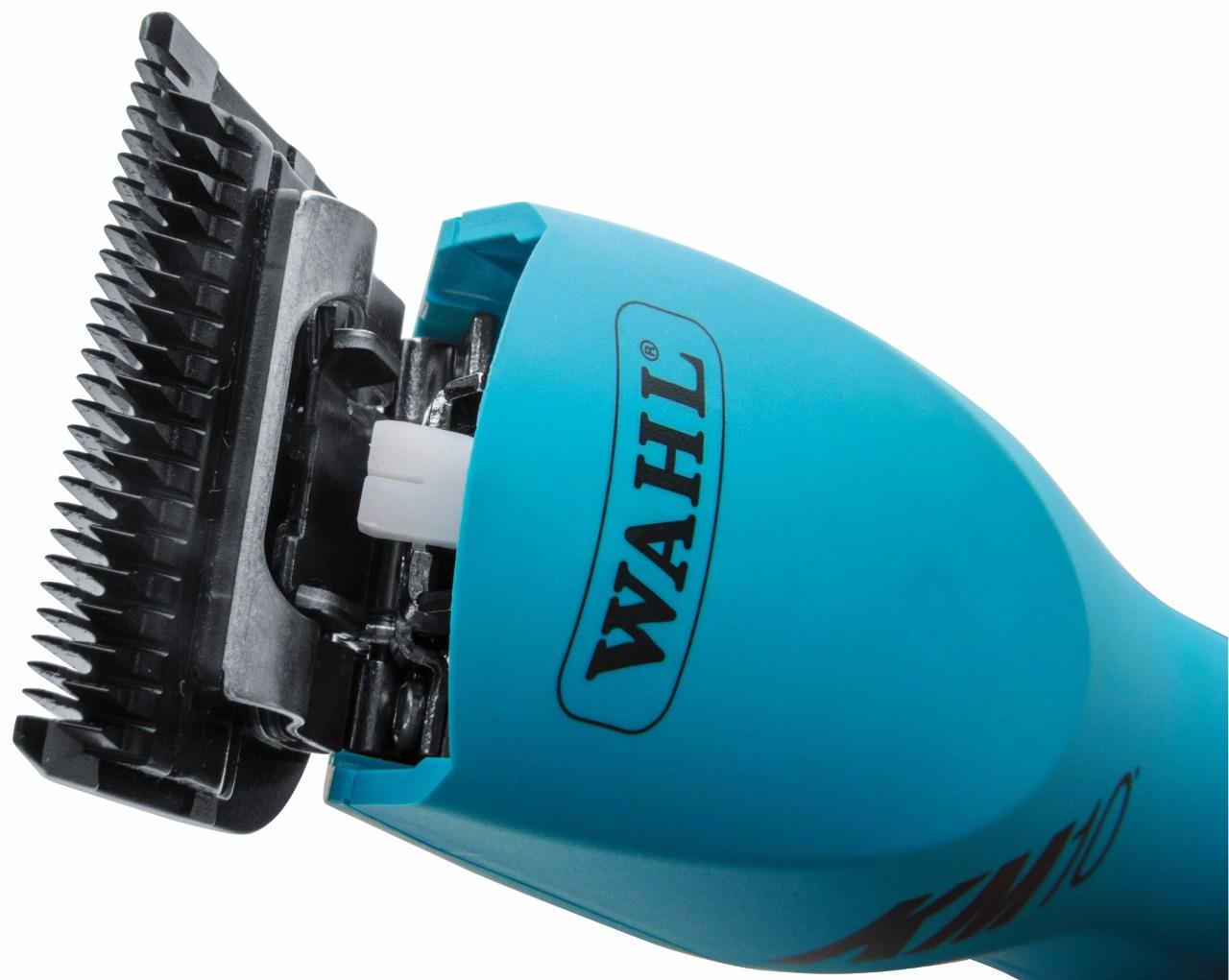 Wahl Km10 Electric Pet Dog Clipper Cat Animal Hair Trimmer