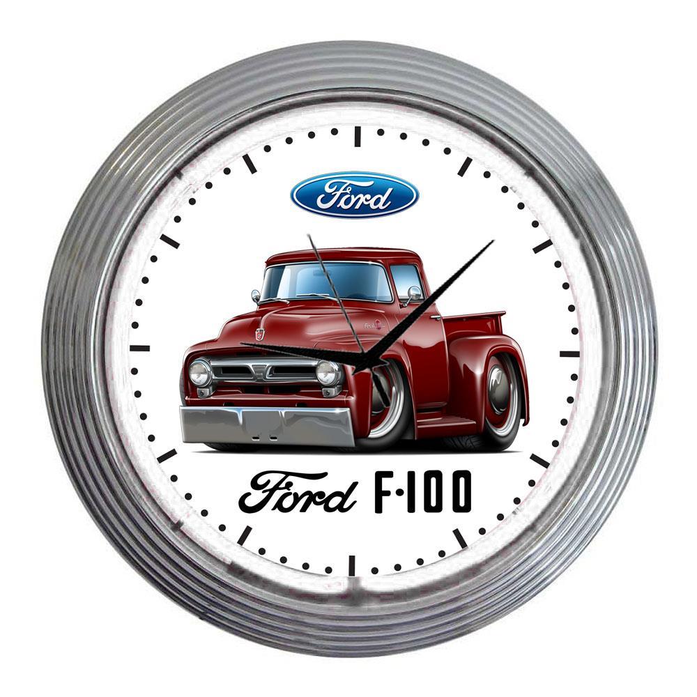 1953 ford f 100 f100 pickup truck classic