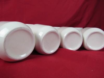 Heavy ceramic ship watch hand warmer handleless coffee mug cup us navy wwii ebay - Handleless coffee mugs ...
