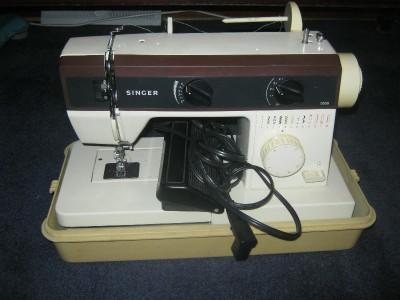 singer 5528 sewing machine