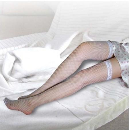 a pair of silk stockings A pair of silk stockings best represents literary - 769776.