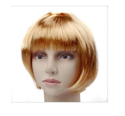 Wigs With Bangs Like Hannah Montanas 45