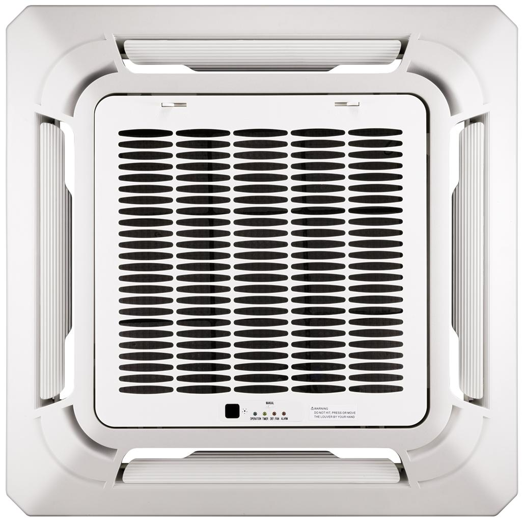 how to set up timer on ld heat pump