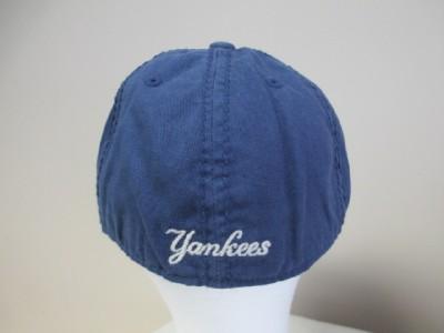 ew York Yankees Size Small Scavenger MLB F