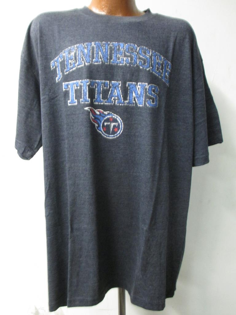Tennessee titans mens big and tall 2xl 6xl and 2xt 5xt for Mens 2xl tall shirts
