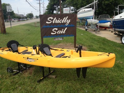 Used Kayaks Deals On 1001 Blocks