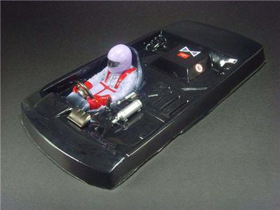 1 10 driver interior for rc drift car on road hpi tamiya yokomo ebay