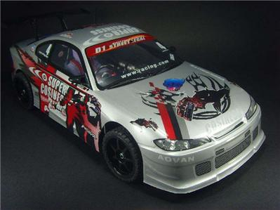 rc car 1 10 on road drift car racer driver interior hpi tamiya yokomo. Black Bedroom Furniture Sets. Home Design Ideas