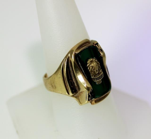 Bst  O Ring Size