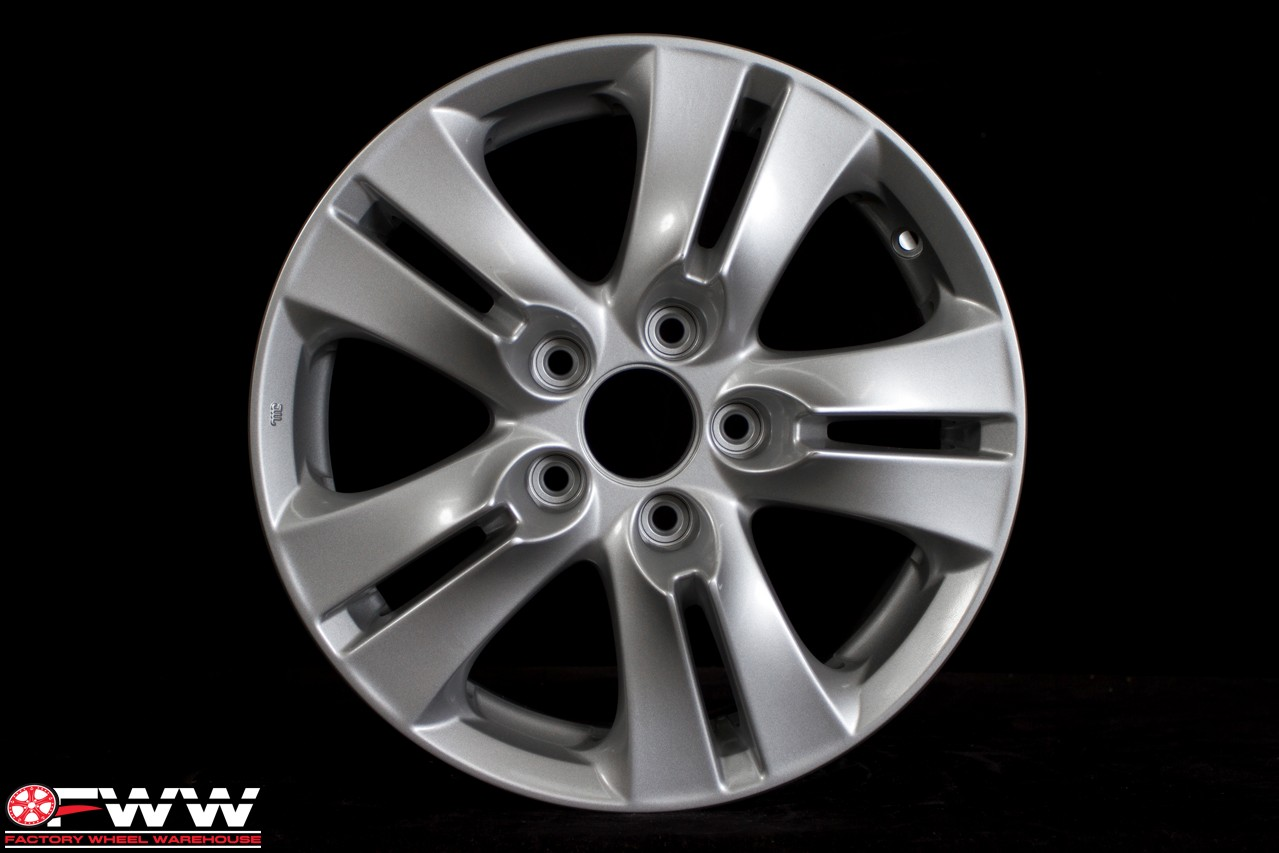 Image Result For Honda Accord Rim Size New Honda Release