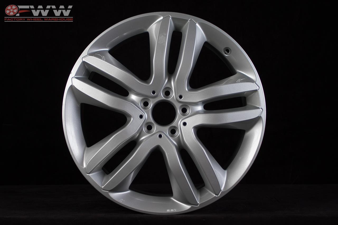 Mercedes benz gl350 gl450 20 2013 2014 2015 factory oem for Mercedes benz oem wheels