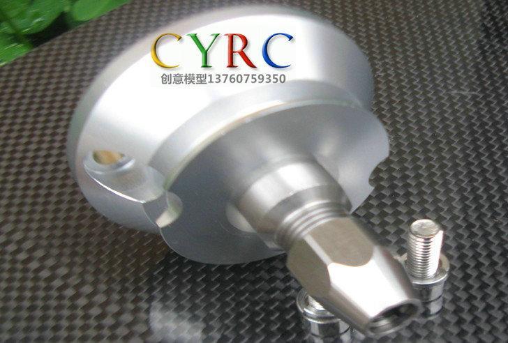 ZENOAH Gas engine Steel Φ6.35mm x L57mm Flex-shaft Drive Cable Shaft Collect