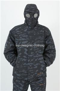 MENS-LOCATION-CAMOFLAUGE-GOGGLE-PADDED-JACKET-COAT-L