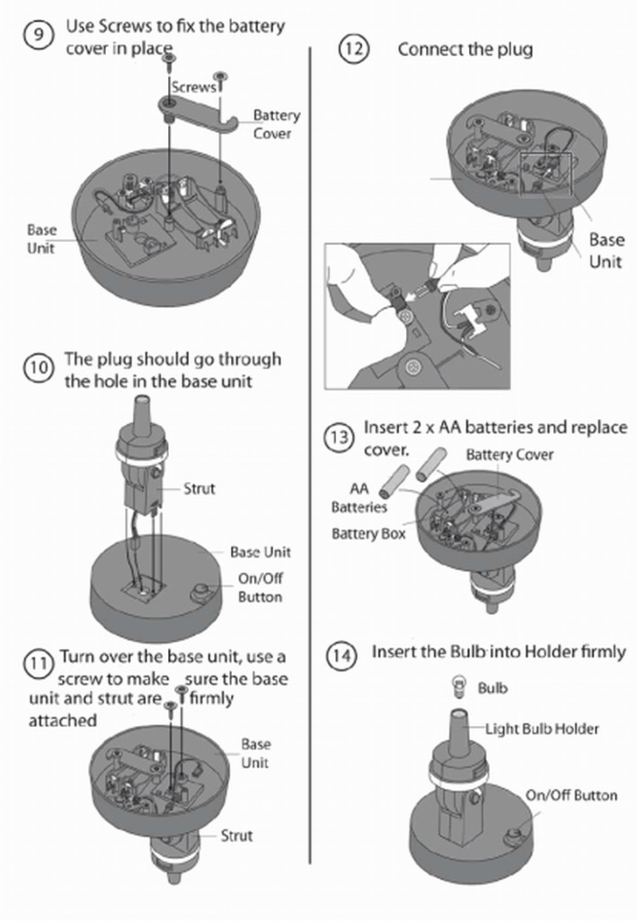Diy Astrostar Astro Star Laser Projector Cosmos Light Lamp