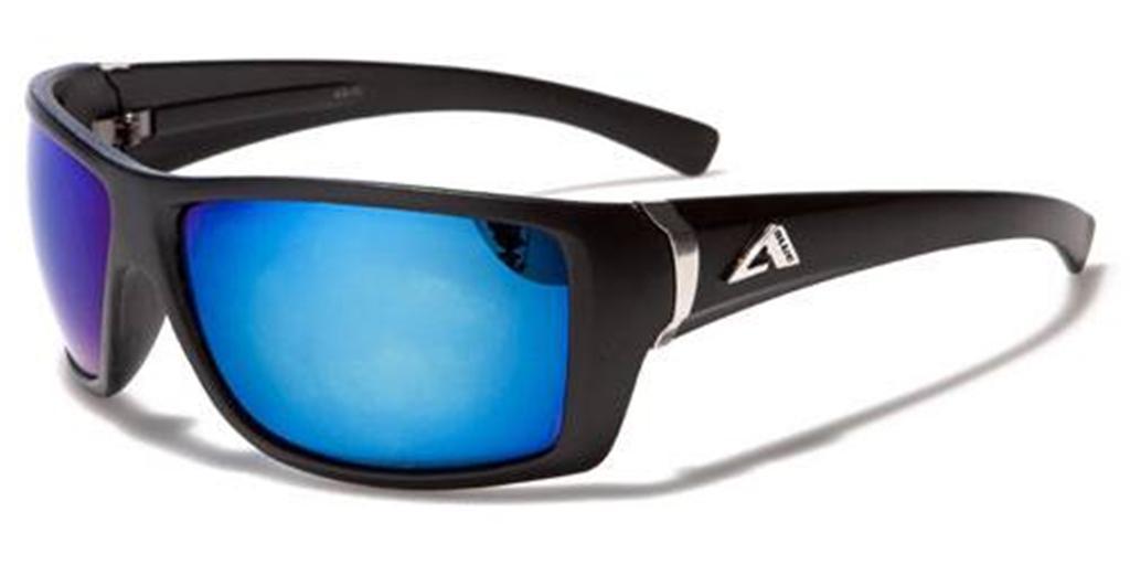 blue designer sunglasses  Arctic Blue Designer Sunglasses 100%UV Mens Womens Ladies Unisex ...
