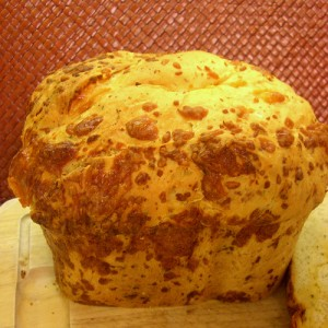 bread machine cookbook pdf