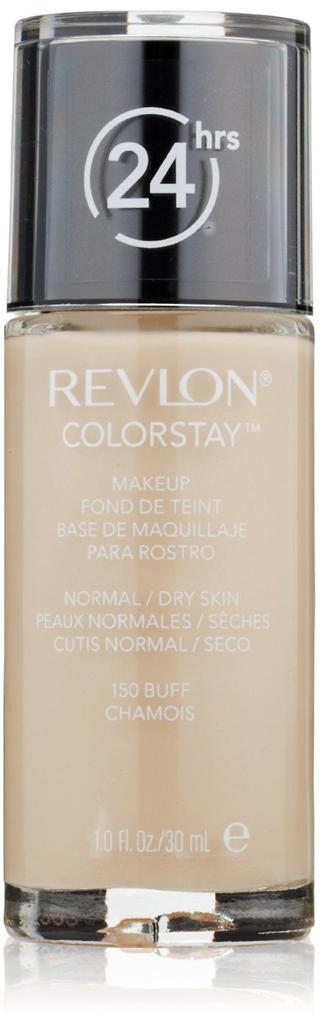 Revlon-COLORSTAY-MAKE-UP-FOUNDATION-30ML-combinazione-OLEOSO-normale-secca-NUOVO
