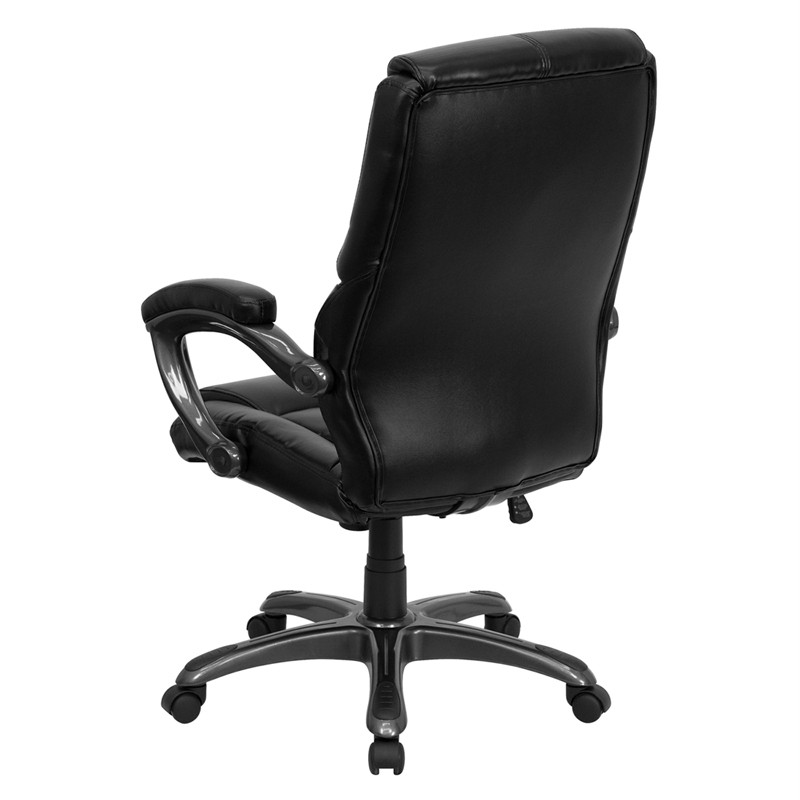 office chair heavy duty best swivel executive leather desk high back