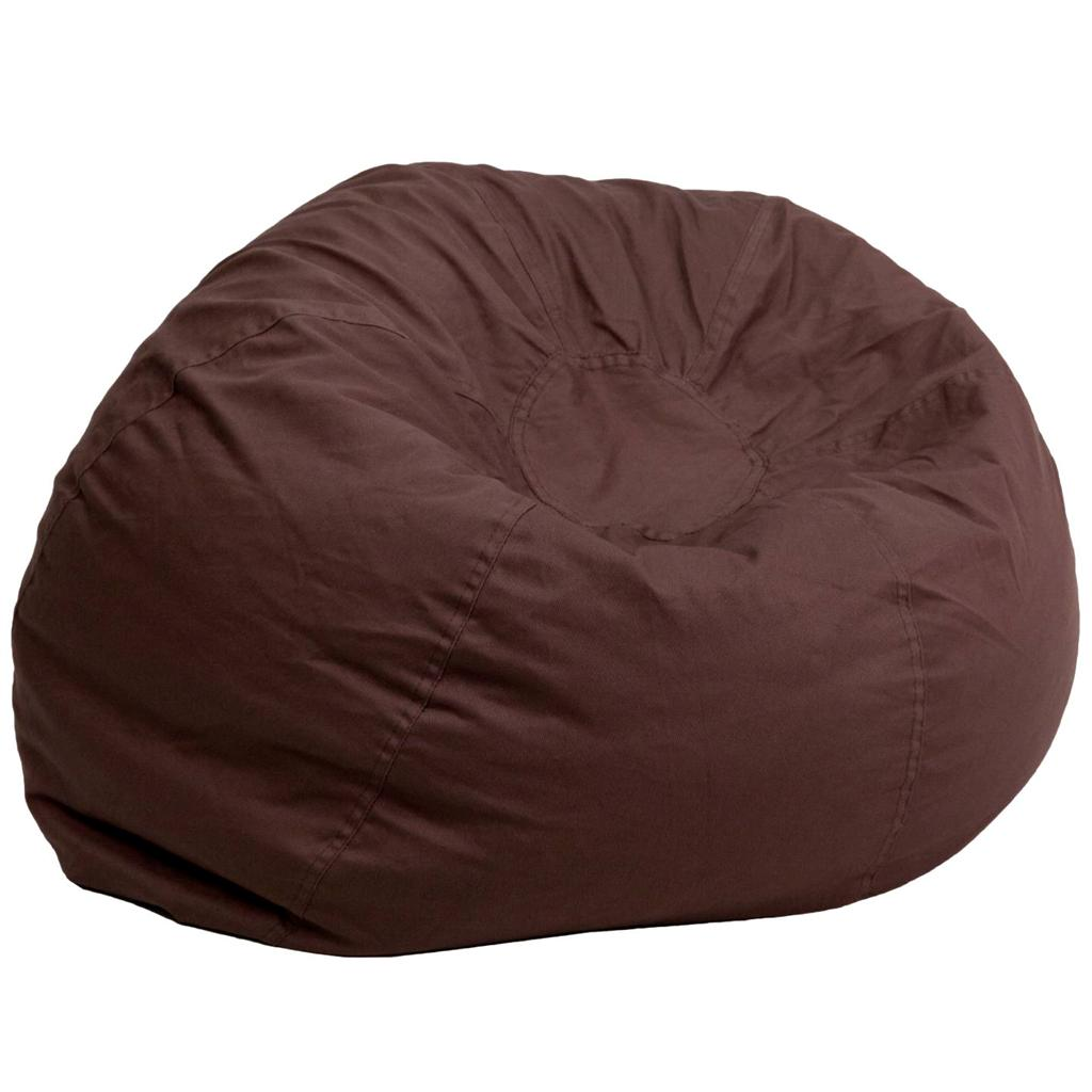 Best Oversized Bean Bag Chair Kids Washable Cover