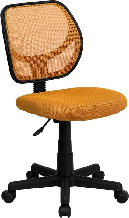 Best Mid Back Mesh Task Desk Computer Office Chair Swivel Adults Kids Colorful