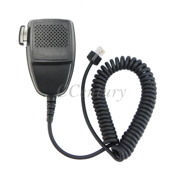 8 Pin Mic For Motorola Mobile Radio GM338 GM300 GM3188