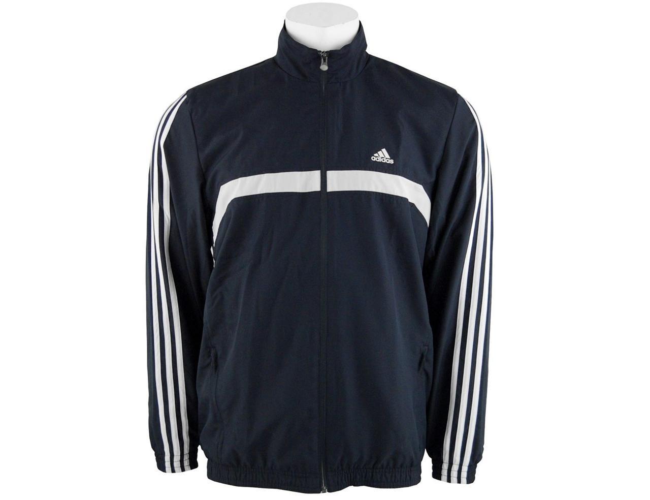 Adidas-Mens-Jacket-ClimaCool-Track-Top-Tennis-Training-Top-Size-M-XXL-BNWT
