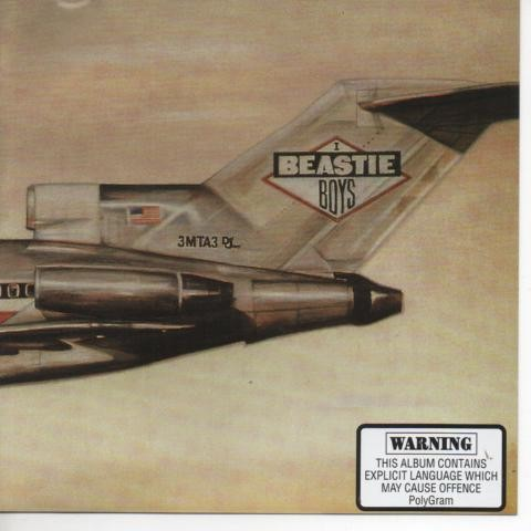 BEASTIE-BOYS-Licensed-to-Ill-CD-Def-Jam