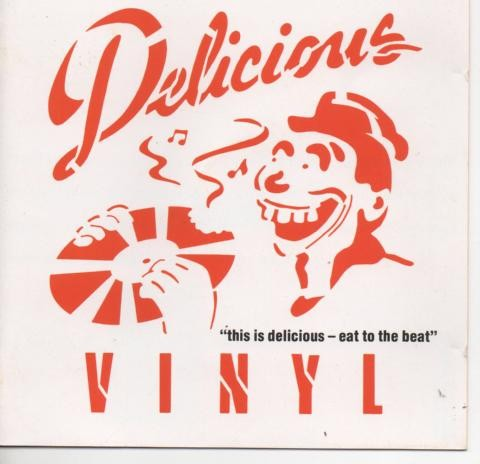 DELICIOUS-VINYL-This-is-Delicious-Eat-To-The-Beat-CD-Island-Records