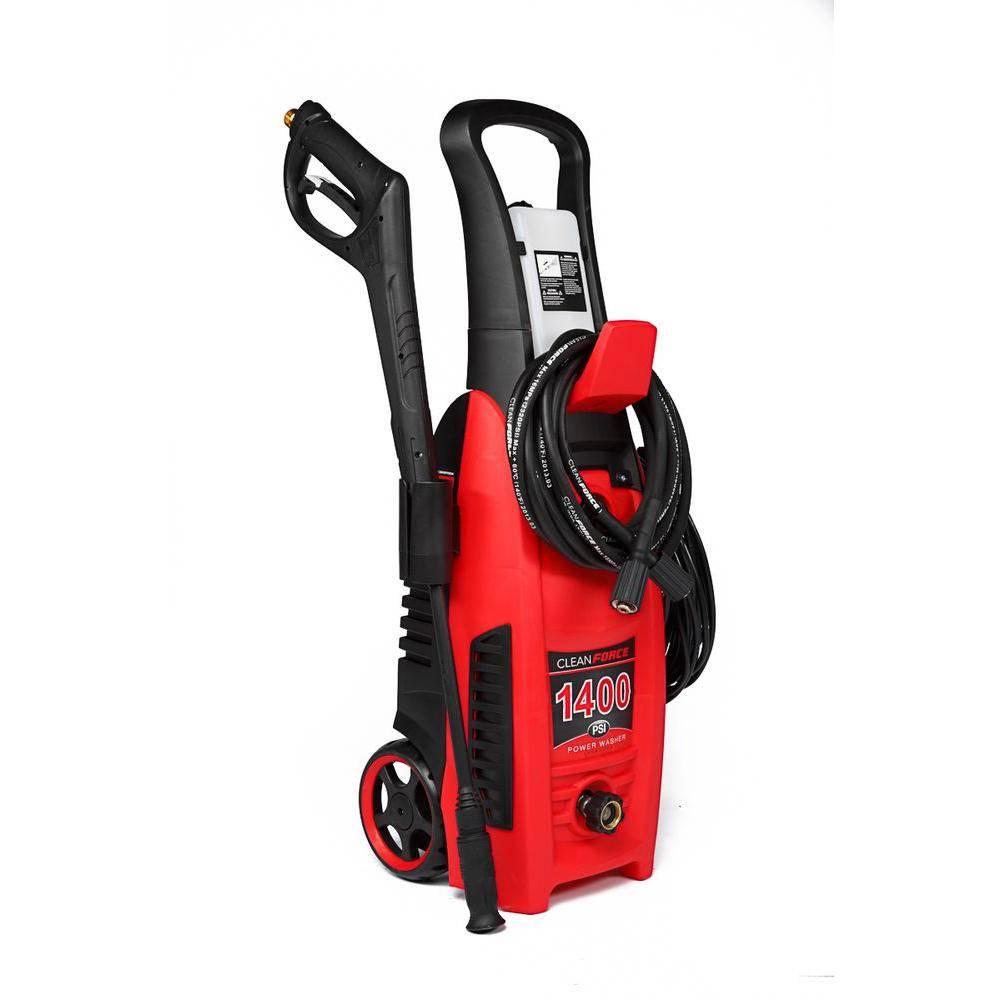 power washers power washer 1400 psi