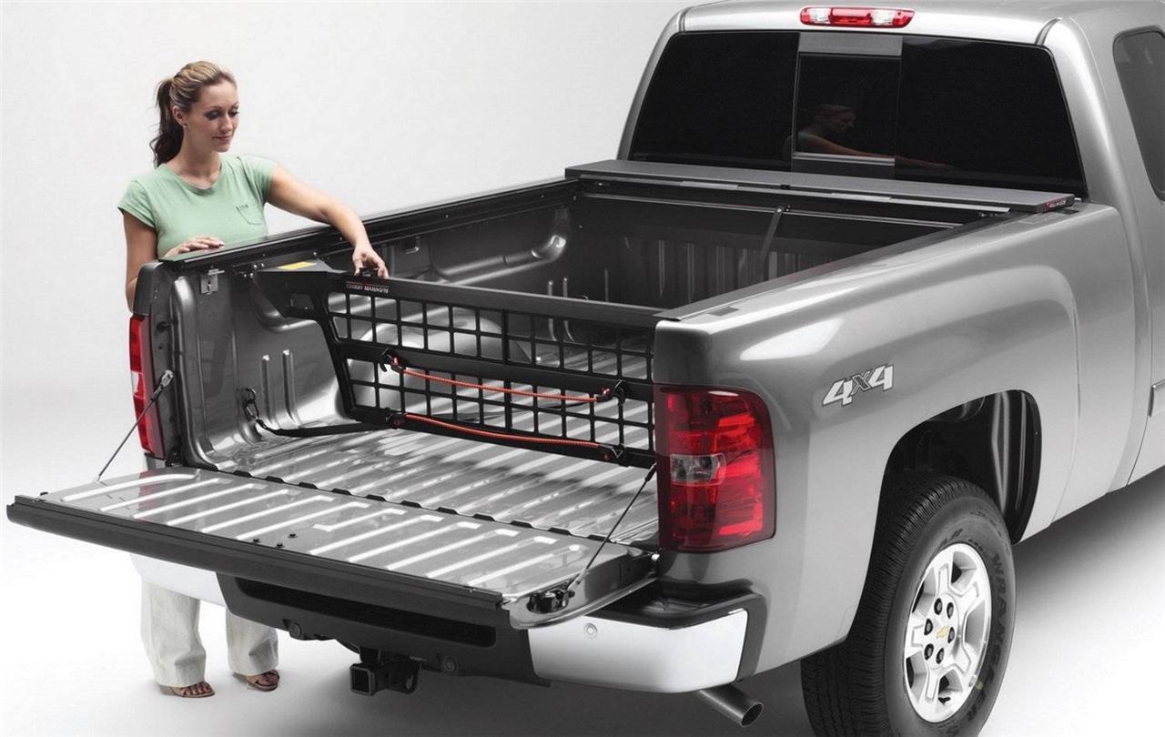 roll n lock cm825 cargo manager rolling bed divider jdf ebay. Black Bedroom Furniture Sets. Home Design Ideas