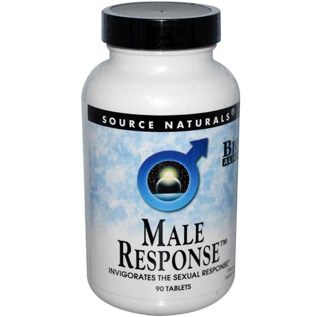 Best Male Sex Health Supplements - 2017 Top 10 List