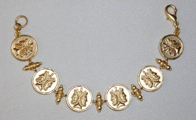 Description Janus 6 Coin