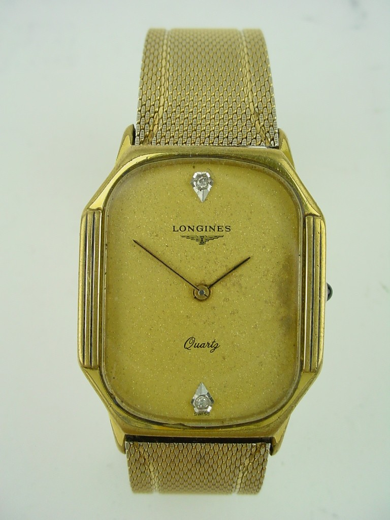 Wrist Watches - Antique Watch Company - Vintage