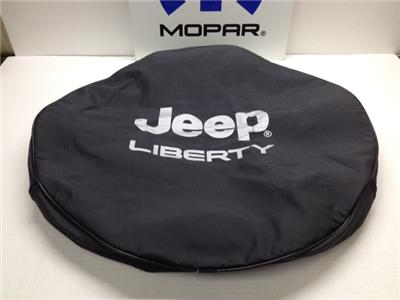 details zu jeep liberty spare tire cover 5jg141x7ac. Cars Review. Best American Auto & Cars Review