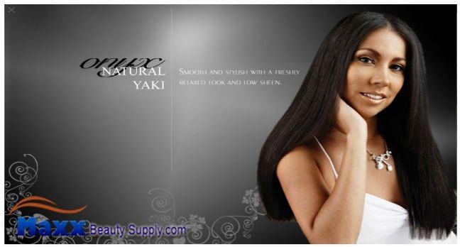 Black diamond onyx essence human hair weave yaki 16 18 3999 ebay image hosting at auctiva black diamond onyx pmusecretfo Choice Image