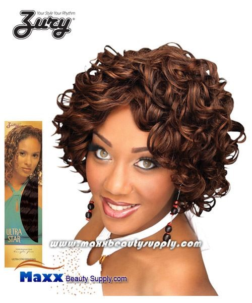 Zury Ultra Star Human Hair 103