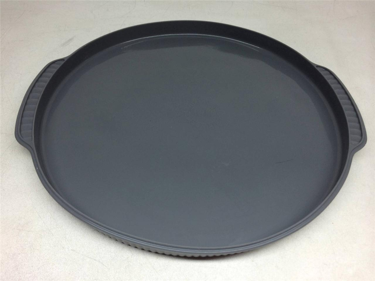 Pizza Pan Liner Silicone Replacement Part For Nuwave Pro