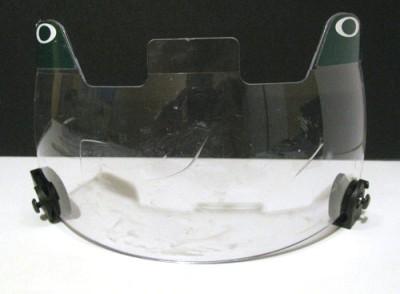 Oakley Clear Visor