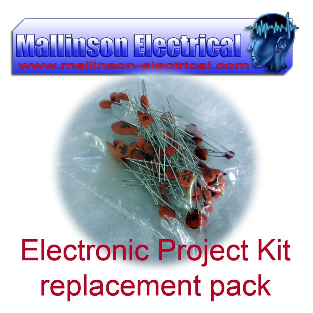 Elektronisches-Projekt-Starter-Kit-Ersatz-Komponenten-Packs