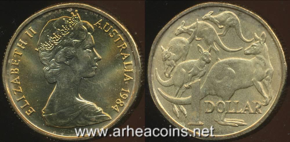 + ELIZABETH · II · DEI · GRATIA · REGINA · F : D :, Coin ...