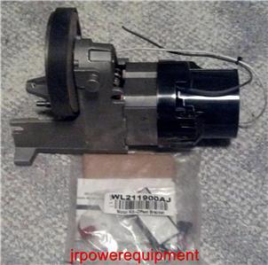Oem Campbell Hausfeld Air Compressor Motor Kit Wl211900aj