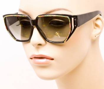 clear frame ray ban sunglasses  pink blue clear